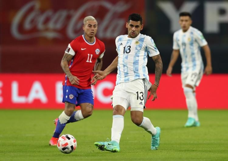 C-罗梅罗:若转会高水平俱乐部能得到成长,那对我和国家队都有利